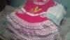 Детское платье для девочки Night Day LL