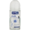 Дезодорант-антиперспирант Nivea Pure Invisible роликовый