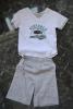 Домашний костюм для мальчика In Extenso арт. AIE 245730