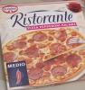 Пицца Dr. Oetker Ristorante Pizza Pepperoni-Salame