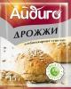 Дрожжи хлебопекарные сушеные Айдиго