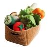 """Мягкие игрушки """"Дуктиг Овощи"""", 14 предметов от IKEA"""