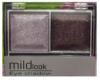 Двойные тени для век Горонг косметикс Mild Look матовый - перламутровые №34