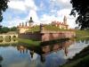 Несвижский дворцово-парковый ансамбль (Беларусь, Несвиж)