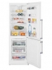 Двухкамерный холодильник Blomberg KSM 1650 A+