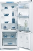 Двухкамерный холодильник Indesit NBA 15