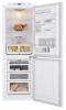 Двухкамерный холодильник Samsung RL-28 FBSW