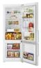 Двухкамерный холодильник Samsung RL-29 THCSW
