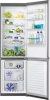 Двухкамерный холодильник Zanussi ZRB 38215 XA