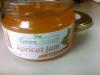 Джем без сахара Green Nature Apricot