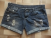 "Джинсовые шорты Just Fashion ""Lady Denim Shorts"" арт. E1366#S2"