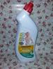 Эко гель для мытья туалета Organic People с органическим маслом сосны Simple&Clean