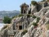 Экскурсия Демре-Мира (Турция)