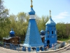 Автомобильное путешествие в село Ташла (Россия, Самарская область)