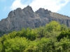 Экскурсия по урочищу Панагия (Крым)