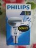 Электрическая лампа накаливания Philips Spot 60w