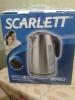 Электрический чайник Scarlett SC-1022