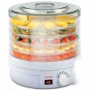 Электросушилка для овощей и фруктов Supra DFS-201