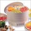 Электросушилка Ezidri Classic Everyday (FD 300) для овощей, фруктов и трав