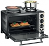 Электрическая плитка-духовка Unold Compact Cooker 68855