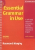 "Книга ""Essential Grammar in Use"", Raymond Murphy"