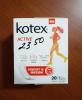 Ежедневные прокладки Kotex Active Extra Thin