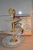 Фарфоровая этажерка House & holder арт. КТ230