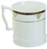 """Фарфоровая кружка с рисунком Best Home Porcelain """"Королевская кружка"""""""