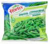 Фасоль стручковая зеленая Hortex замороженная