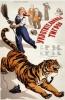 """Фильм """"Укротительница тигров"""" (1954)"""