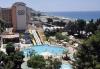 Отель First Class Hotel 5* (Турция, Алания)