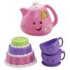 Набор для чаепития с технологией Fisher Price Smart Stages CJW59