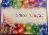 Флок-пудра набор № Д006 HongNuo Nail Systems Glitter Nail Kit