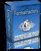 Многофункциональный медиа конвертер Format Factory