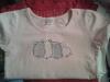 Детские футболки Comus L