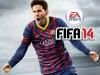 Футбольный симулятор FIFA 14 для Android
