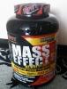Гейнер S.A.N. Nutrition Mass Effect Revolution со вкусом шоколада