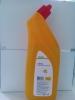 """Гель для чистки унитаза Каждый день """"Лимон"""""""