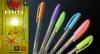 Гелевые ручки Hao You Color  Super Fruit Scent арт. А100-6