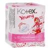 Гигиенические прокладки Kotex Young Нормал