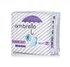 Гигиенические прокладки Ombrello Classic Soft Night