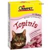 Витаминная добавка для кошек Gimpet Topinis витаминные мышки с сыром