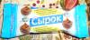 Глазированный сырок с заменителем молочного жира и вареной сгущенкой «Ах, Полинка!»