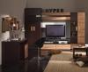 """Комплект мебели """"Hyper"""" Глазовская мебельная фабрика"""