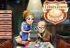 "Головоломка ""Diner Town Detective Agency"""