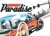 Компьютерная игра Burnout Paradise