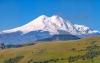 Гора Эльбрус (Россия, Республика Кабардино-Балкария)