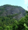 Гора Инал-куба (Абхазия, Псху)