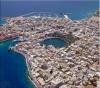 Город Агиос-Николаос (Греция, Крит)