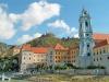 Город Дюрнштайн (Австрия)